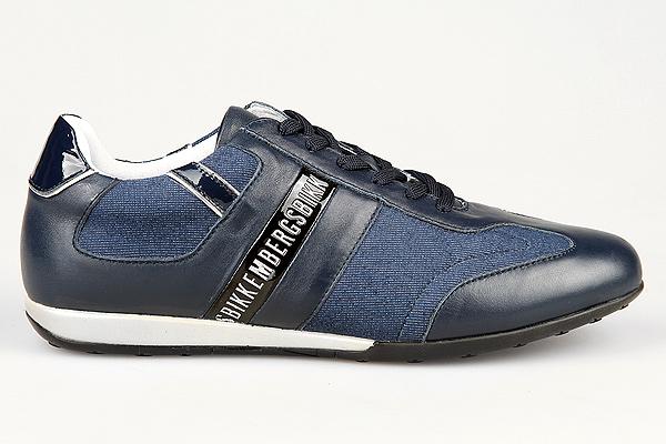 Категория: Обувь Мужская обувь Dirk Bikkembergs кроссовки SKU: 25805.
